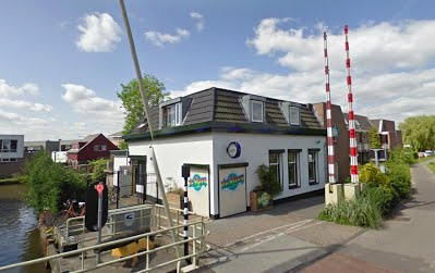 Coffeeshop De Steeg